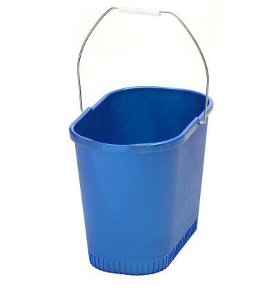 secchio casalinghi plastica pulizia casa