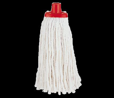 Mop 200 gr bianco