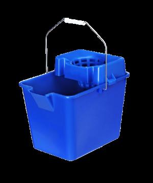 secchio plastica casalinghi pulizia casa