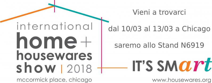 Fiera Chicago 2018