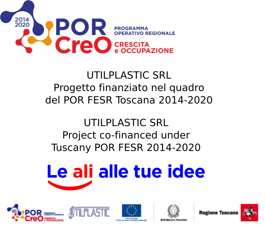 Utilplastic and Export